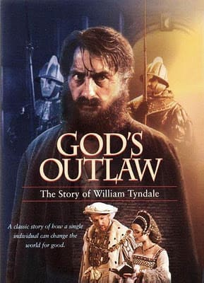 La historia de William Tyndale