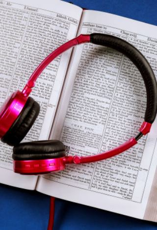 Biblia en Audio